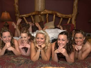 Bridal fun!!