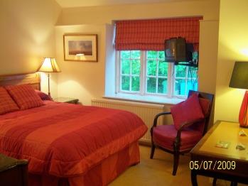 Double room-Ensuite-Bed & Breakfast
