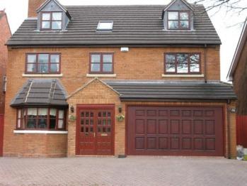 Hay Lane Lodge -