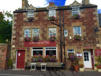 The Linton Hotel - Warm friendly welcome