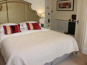 Luxury Super King Double (Room 4)
