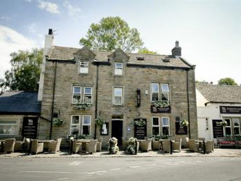 Waddington Arms - Waddington Arms