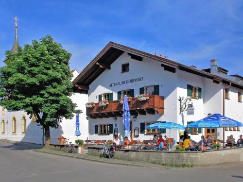 Der Dorfwirt in Altenau