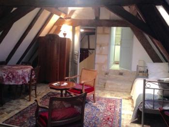 Suite Mazarin - chambre