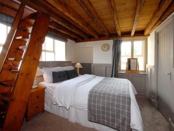 Family room-Cottage-Ensuite