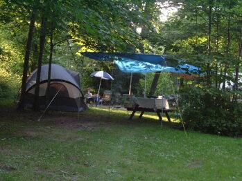 Campsite T41