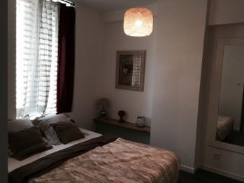 Appartement-Salle de bain Privée-Crussol