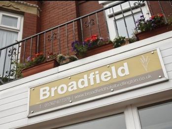 The Broadfield Hotel -