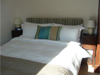 Double room-Ensuite-Room 4 - King Size