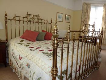 Double room-Ensuite-Super King Bed