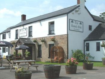 The Royal Oak -