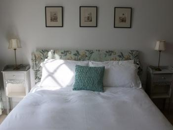Double room-Ensuite-Lewesdon Kingsize