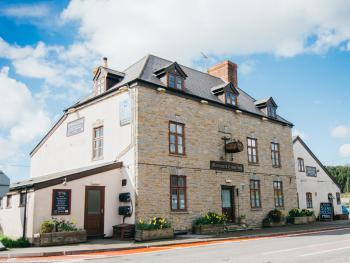 Mortimers Cross Inn -