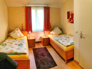 Zweibettzimmer-Ensuite Bad-Behindertenfreundlich