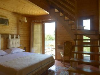 Appartement-Prestige-Salle de bain Privée-Ecologique pour 5