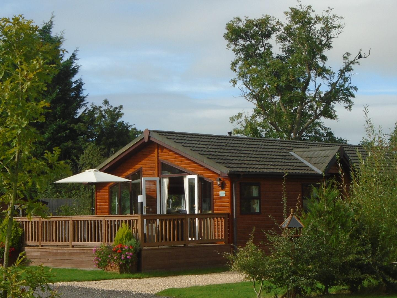 Lodge-Luxury-Private Bathroom-Garden View-Saxon Lodge