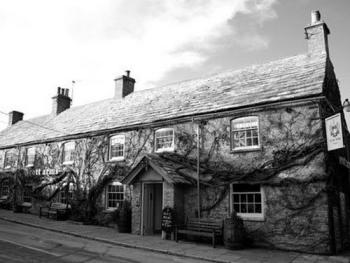 The Scott Arms -