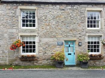 Brunthill House -
