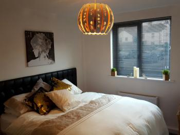 Cardiff Central Apartment -