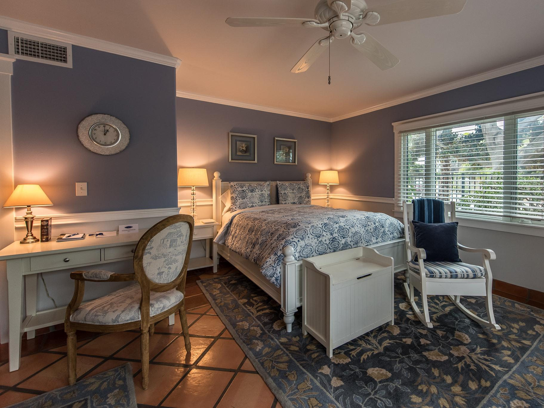 Double room-Ensuite-Deluxe-Patio-Nantucket Suite