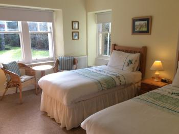 Family room-Suite-Ensuite-(Sleeps 4)