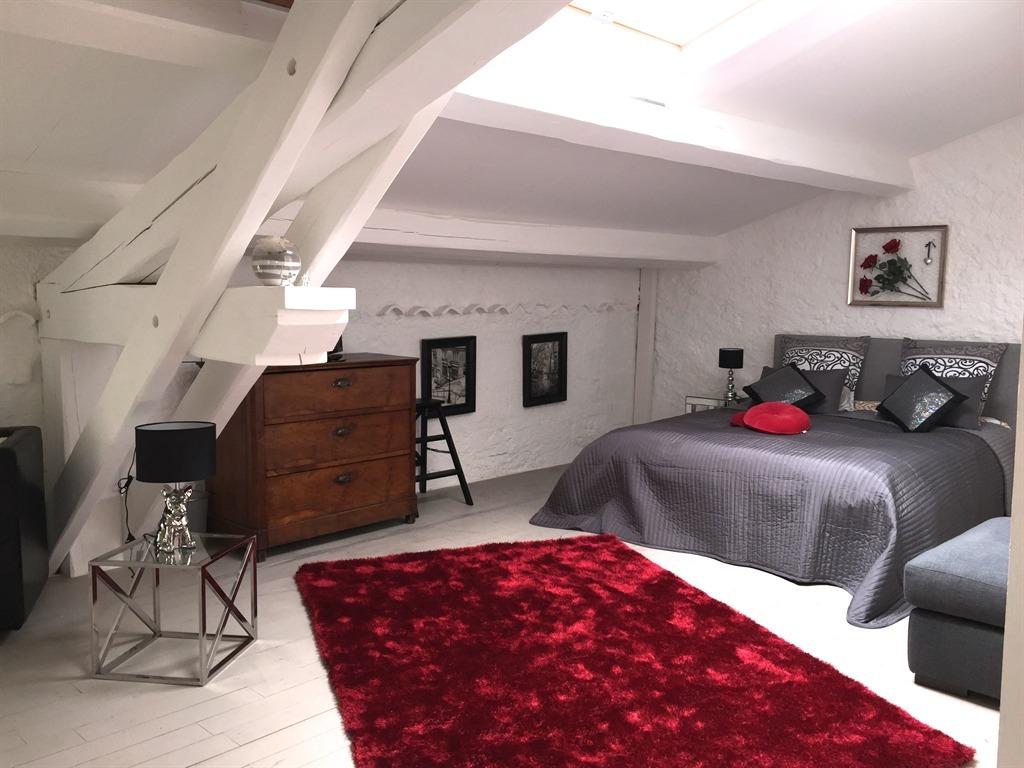 Chambre Double de Luxe Rêve