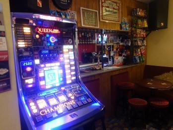 £100 Jackpot fruit machine
