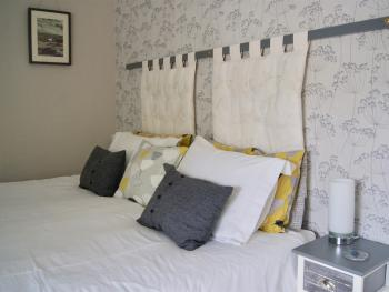 Double or Twin-Ensuite with Bath - Double Bed