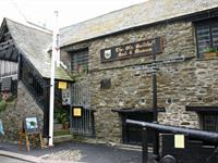 Guildhall Museum & Jail (Old Guildhall Museum & Gaol)