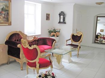 Apartment-Eigenes Badezimmer-Gartenblick-Baroness - Suite  - Basistarif