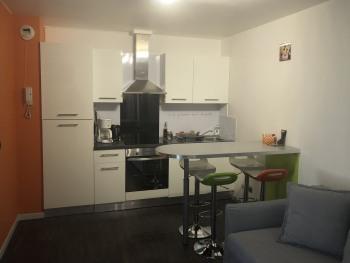 Appartement N2