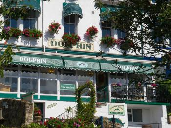 Dolphin Guest House - Dolphin Guest House
