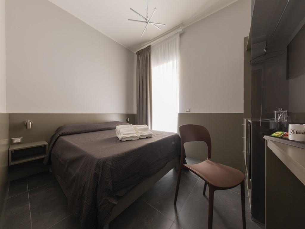'Camera San Gennaro' 'San Gennaro room'