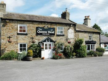 The Queen's Head -