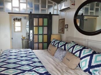 Boat House Cabin 6
