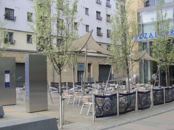Alba Apartments - Outside image