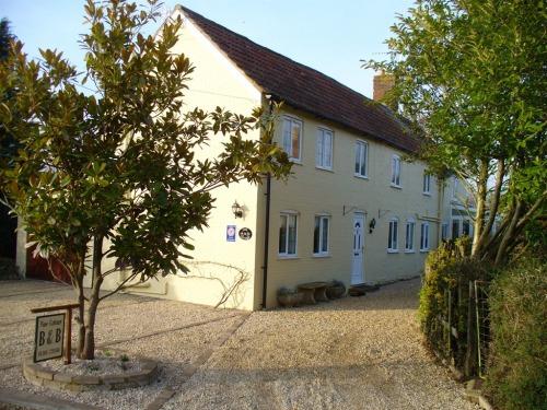 Vine Cottage