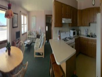 Apartment in Motel