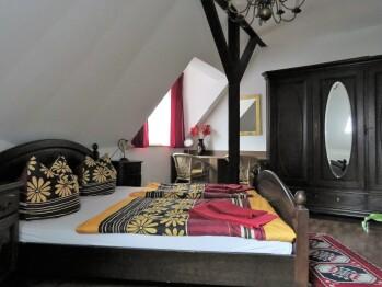 Doppelzimmer-Standard-Ensuite Dusche - Doppelzimmer-Standard-Ensuite Dusche