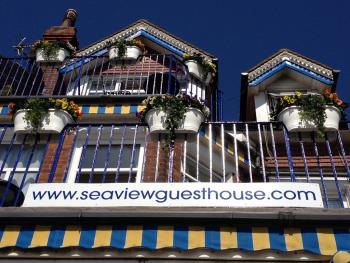 Seaview Guest House -