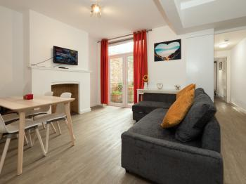 Clyde Road - Brighton - Guest Homes -