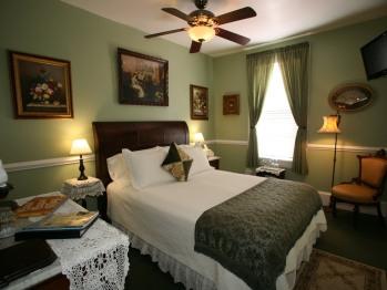 Rhone Room