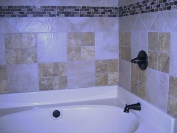 Leona Jo's Bathroom
