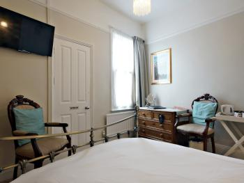Double room-Ensuite-Room 3
