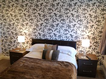 Double Bed Room On-Suite