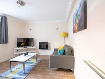 Hanover Street Swansea - Guest Homes -