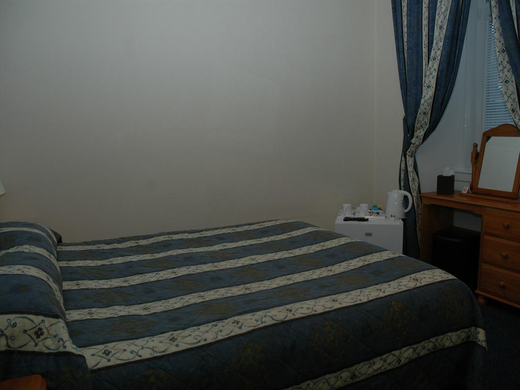 Double room-Superior-Ensuite-Groundfloor - Base Rate