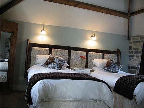 Double room-Luxury-Ensuite-Garden View