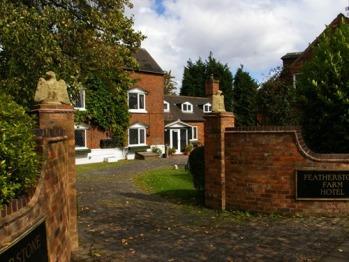 Featherstone Farm Hotel -