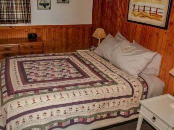 #1 Beachy Keen Bedroom
